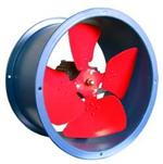 EG節能型管道通風機
