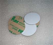 JTRFID3503 MF1S50超薄抗金属标签ISO14443A协议IC手机外贴标签