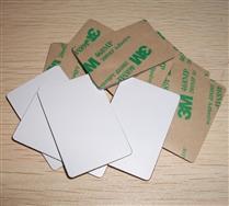 JTRFID4530 NTAG203手机外贴标签NFC抗金属标签