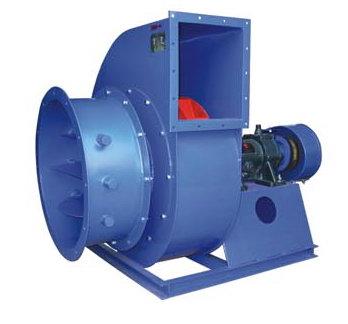 Y5-48-C系列鍋爐離心通風機