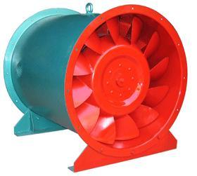 HTF(B)斜流消防系列風機