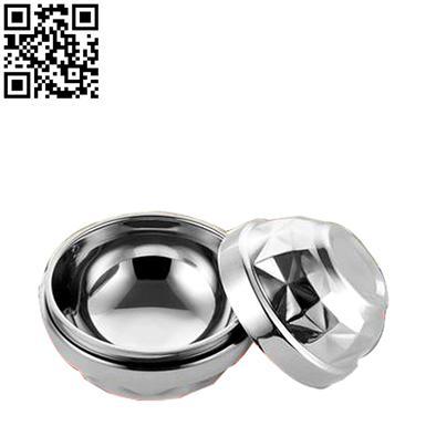 不銹鋼鉆石碗(Stainless steel Bowl)ZD-SW03