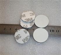JTRFID2503 MIFARE1S50抗金属标签ISO14443A协议设备管理标签