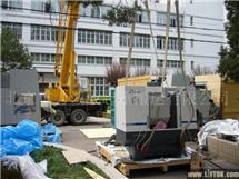 北京大型设备起重搬运公司、北京大型设备搬运公司