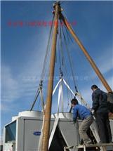 北京朝阳起重吊装公司医疗设备吊装搬运