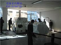 北京大兴设备吊装搬运公司