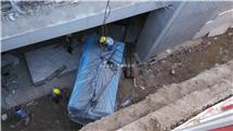 工业设备吊装机组类设备搬运定位起重