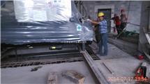 机加工设备卸车搬运-北京起重吊装公司