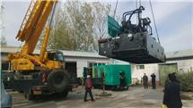 北京通州吊装公司专业供应高空吊装精密吊装大件吊装服务