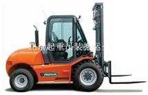 北京叉车租赁公司长期提供3吨叉车出租日租月租