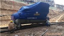 北京空调机组吊装搬运服务,大型机组设备吊装搬运,机组空调吊装运输