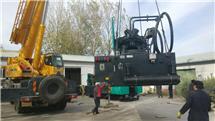 北京亦庄数控机床搬运大连机床搬运卸车