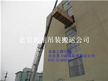 北京何以见得起重公司提供�C器�O�涞跹b上�窍�前徇\