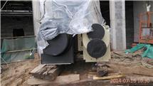 北京机组空调设备吊装上楼机组设备吊装地下室