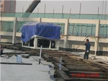 空调吊装、仪器搬运、人工起重