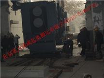 北京设备吊装搬运价格