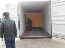 集装箱掏箱设备搬运就位服务