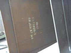 唐山容器用锅炉板价格