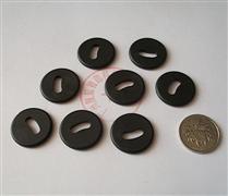 pc蛋蛋人工计划2603 RFID耐高温标签RFID洗衣标签