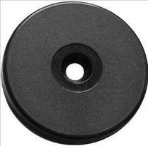 JTRFID5005 ISO15693協議ICODE2巡更點13.56MHZ高頻RFID圓形標簽
