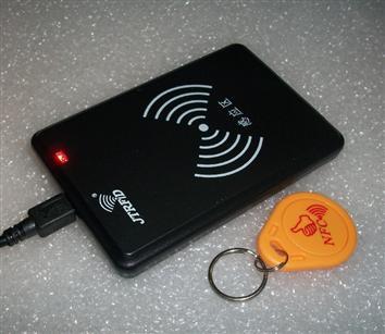 JT509 NFC讀寫器NTAG203/NTAG213/NTAG215/NTAG216讀寫器NFC寫卡器NFC電子標簽讀寫器