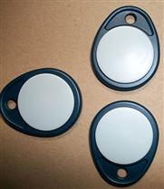 JTRFID010 Ultralight钥匙扣卡ISO14443A协议NFC异形卡