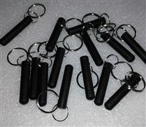 JTRFID4108 125KHZ低频TK4100/EM4100钥匙扣ID异形卡