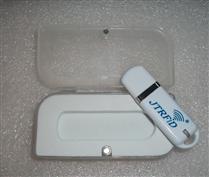 JT303 125KHZ低频U盘式ID读卡器TK4100读卡器ID安卓读卡器