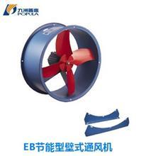EB节能型壁式通风机