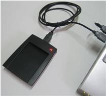 JT300系列免驅動8位WG26碼125KHZ低頻ID讀卡器TK4100卡閱讀器EM4100卡刷卡器
