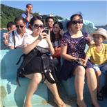 深圳杨梅坑快艇出海固定线路