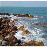 深圳東西沖穿越唯美海岸線