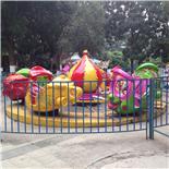 小飞车-松湖生态园游乐场