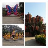东莞深圳周边农家乐松湖生态园休闲一日游