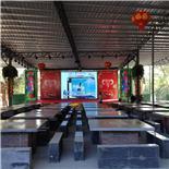 深圳东莞企业举办年会性价比推荐松湖生态园为公司年会而建