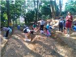 松山湖亲子游学校班级出游儿童乐园让旅游变得更加乐趣无穷