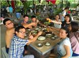 深圳附近好玩的农家乐野炊烧烤的地方体验好性价比推荐