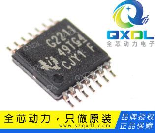 MSP430G2211IPW14R