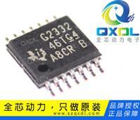 MSP430G2332IPW14R