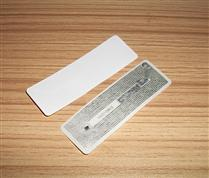 JTRFID6517002 ISO15693协议NXP ICODE SLI-X芯片IC不干胶标签RFID电子标签