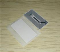 JTRFID3618002 Mifare1S50电子标签13.56MHZ高频ISO14443A协议IC纸制标签M1不干胶电子标签