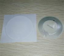 JTRFID40002 Mifare1S50电子标签13.56MHZ高频ISO14443A协议IC纸制标签M1不干胶电子标签