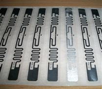 JTRFID9640 UHF超高频ISO18000-6C不干胶电子标签