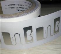 JTRFID9627 UHF超高频ISO18000-6C不干胶标签