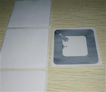 JTRFID505002 Mifare1S50电子标签13.56MHZ高频ISO14443A协议IC纸制标签M1不干胶电子标签