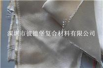 高硅氧纖維布