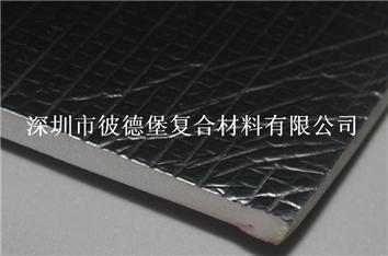 PEF覆鋁箔