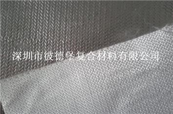鋁箔防火布|鋁箔布