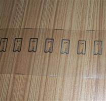 JTRFID9713 UHF超高频ISO18000-6C不干胶标签
