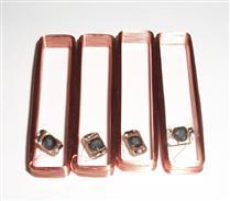 JTRFID 33*8MM TK4100,EM4100芯片RFID裸標簽ID芯片焊接線圈125KHZ低頻ID裸標簽
